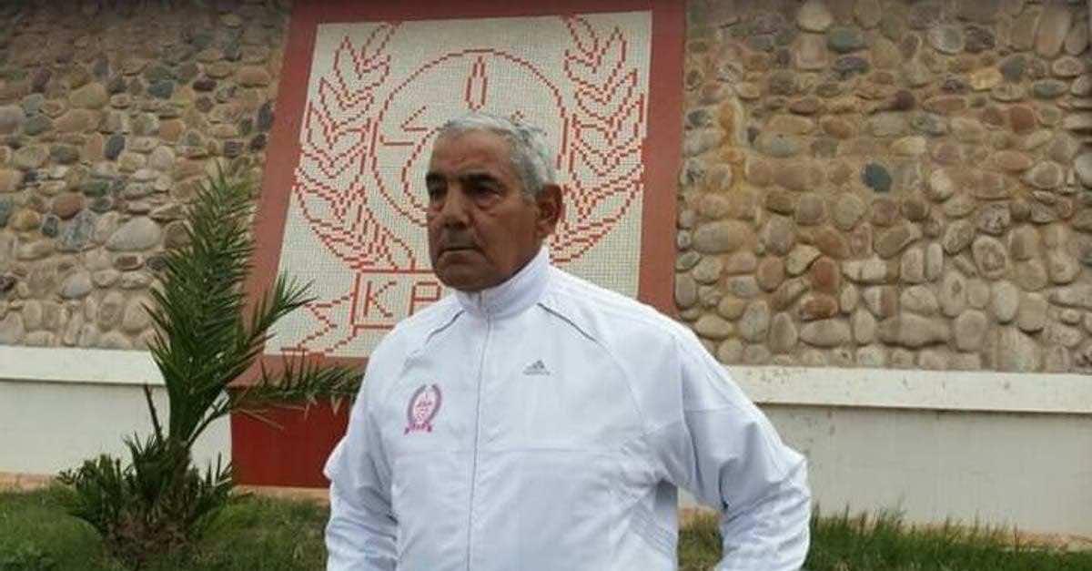 أحمد الشاوي