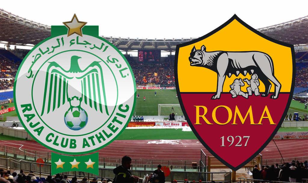 روما و الرجاء