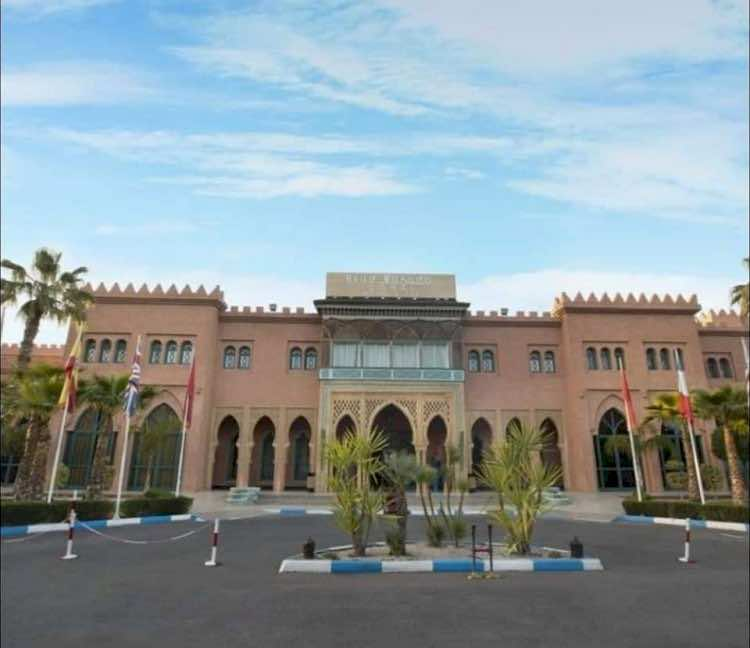 فنادق في مراكش