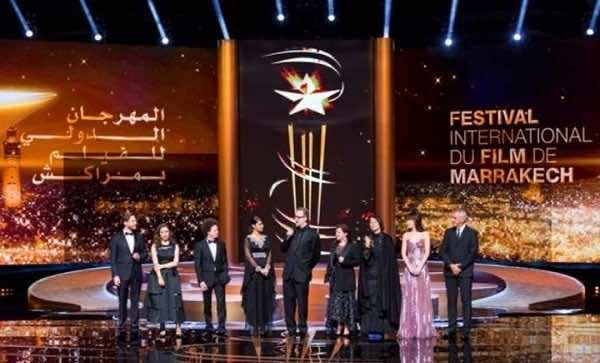 المهرجان الدولي للفيلم