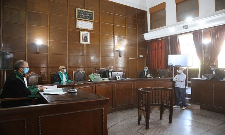 محكمة جرائم الأموال