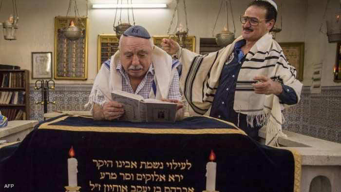 الثراث اليهودي