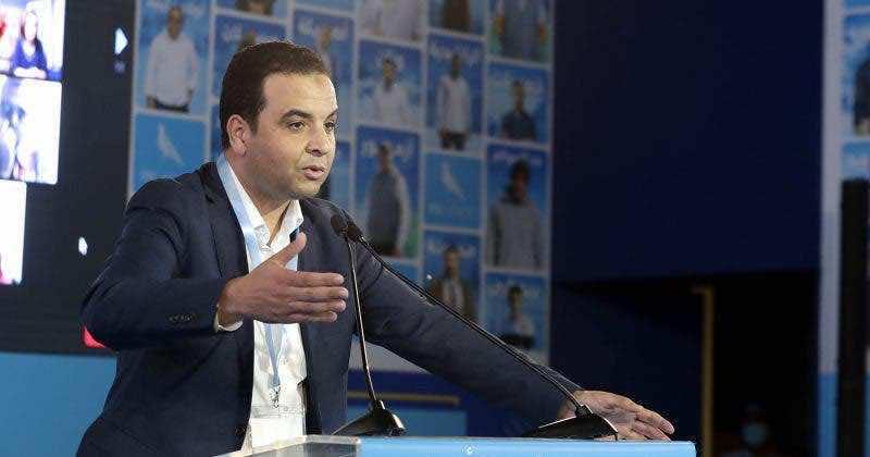 مصطفى بايتاس